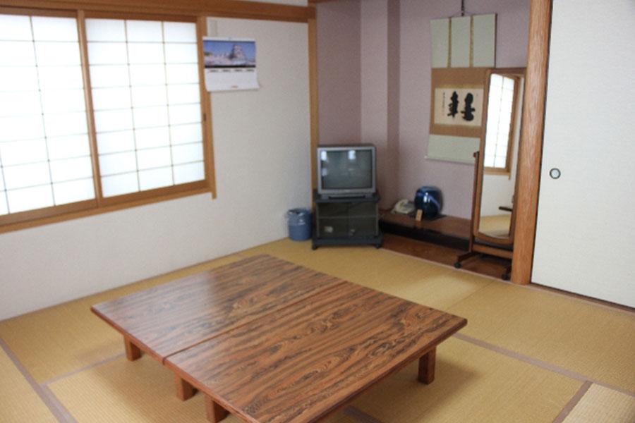 神戸市魚崎財産区 魚崎会館 : 和室(1階 / 大)