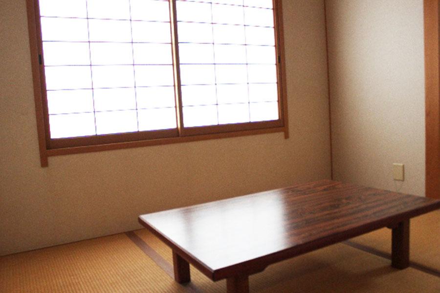 神戸市魚崎財産区 魚崎会館 : 和室(1階 / 小)