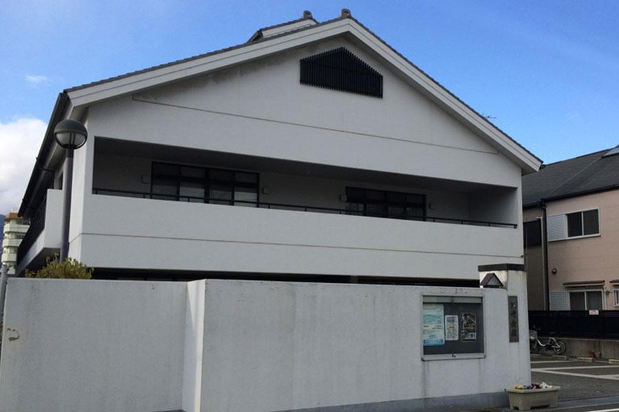 神戸市魚崎財産区 魚崎会館