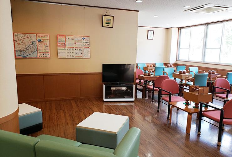 神戸市魚崎財産区 魚崎わかばサロン : 囲碁・将棋コーナー