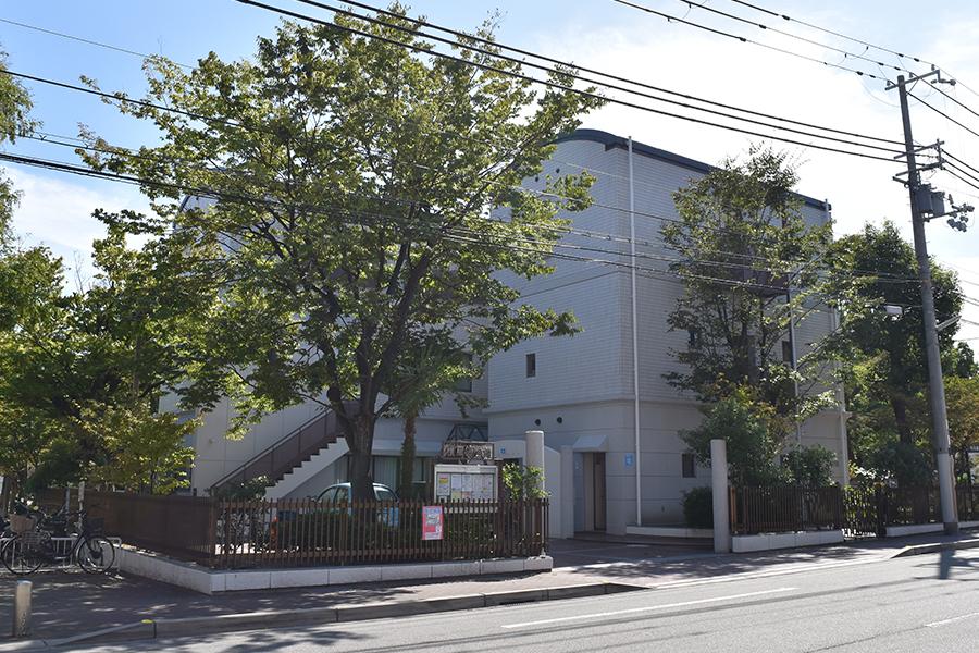 神戸市魚崎財産区 横屋会館