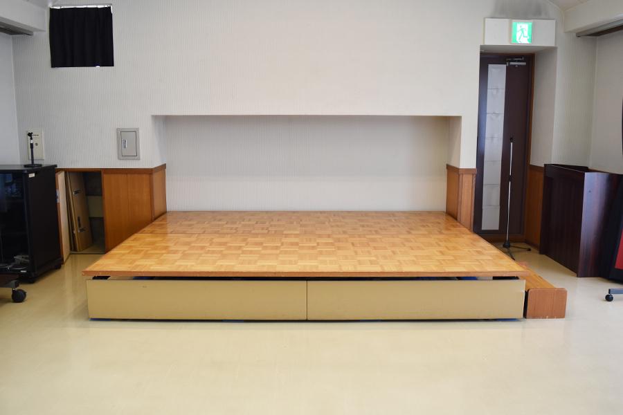 横屋会館 : 5 : 会議室(3階) : Image Gallery02